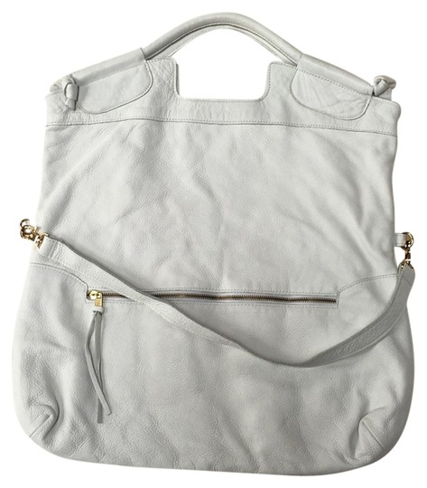 Preload https://item3.tradesy.com/images/foley-corinna-soft-white-learher-tote-14889487-0-1.jpg?width=440&height=440