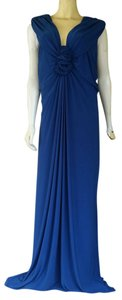 Alex Evenings Evening Gown Slinky Stretch Dress