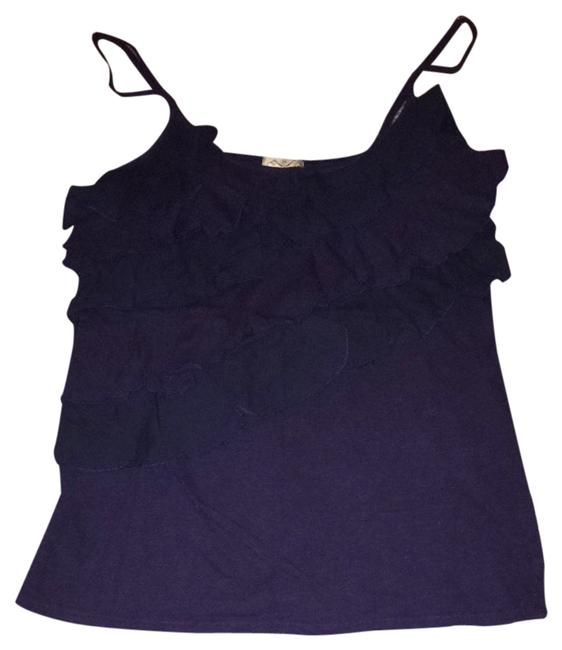 Preload https://item1.tradesy.com/images/eyelash-couture-tank-topcami-size-4-s-1488995-0-0.jpg?width=400&height=650
