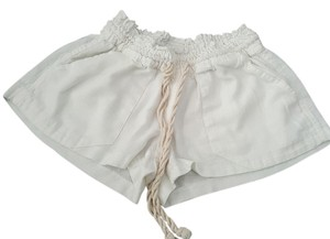 Roxy Bermuda Shorts White