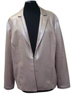 Chico's Pink blush Jacket