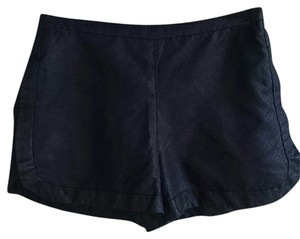 Zara Shorts Black