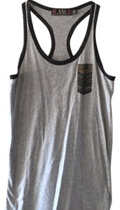 XXI Twist Top Grey
