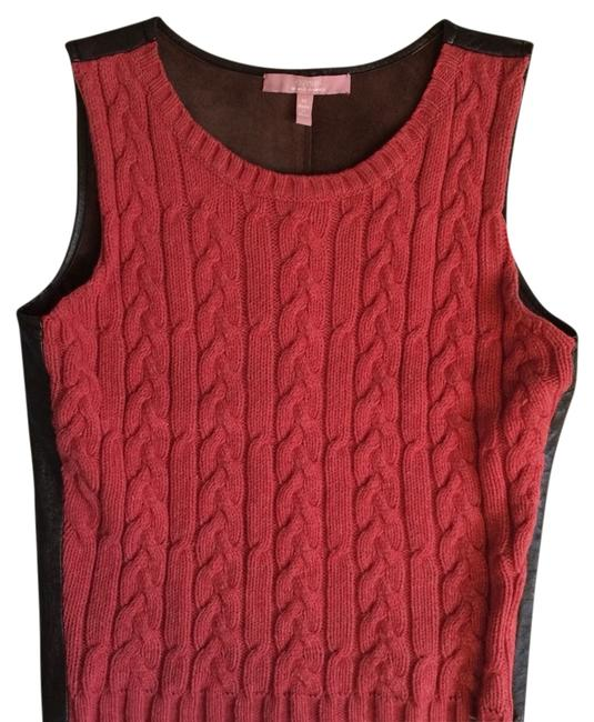 Preload https://item3.tradesy.com/images/easel-sweaterpullover-size-8-m-1489167-0-0.jpg?width=400&height=650