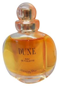 Dior Christian Dior DUNE EDT Spray 1999