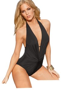 Kenneth Cole Plunge maillot swimsuit