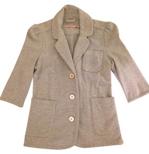 Juicy Couture Button Down Shirt grey
