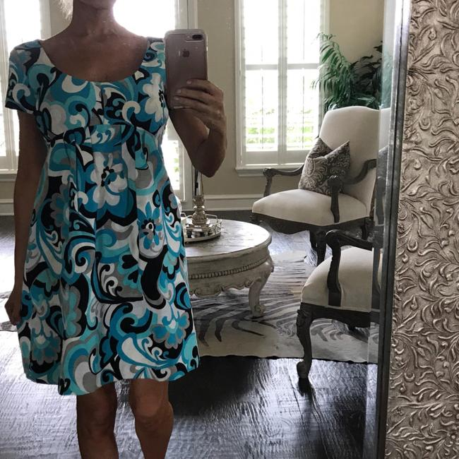 Muse short dress on Tradesy