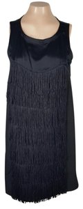 See by Chloé Fringe Dress