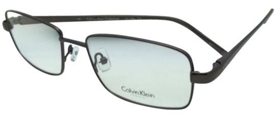 Preload https://item5.tradesy.com/images/calvin-klein-ck-7486-210-53-17-brown-frame-new-rx-able-eyeglasses-w-clear-lenses-14892709-0-1.jpg?width=440&height=440