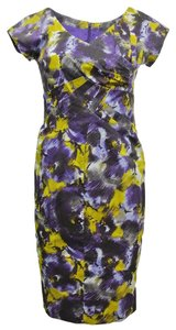 MICHAEL Michael Kors short dress Imperial Purple on Tradesy