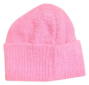 Woolrich Ladies Pink Hat