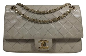 Chanel Double Flap Quilted Penny Lane Shoulder Bag