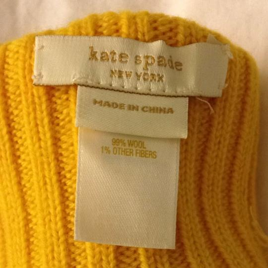 Kate Spade Kate Spade Taxi Mittens