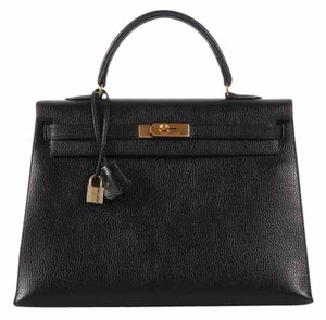 Hermès Gold Hardware Hr.k0407.01 Satchel