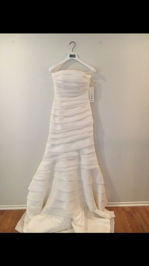Rosa Clará Rosa Clara Clark Wedding Dress