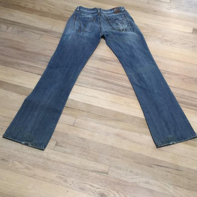 Miss Sixty Boot Cut Jeans
