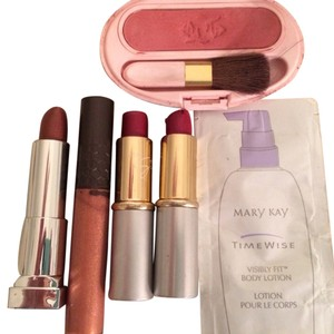 Other Mary Kay Products And More