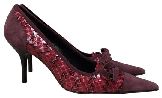 Preload https://item4.tradesy.com/images/dolce-and-gabbana-dusty-rose-pumps-size-us-7-regular-m-b-14895133-0-1.jpg?width=440&height=440