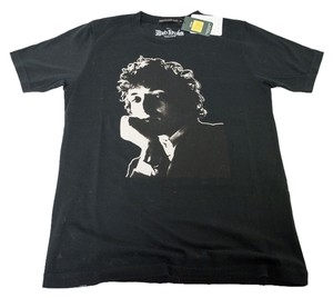 Hysteric Glamour Men's Small T Shirt Black