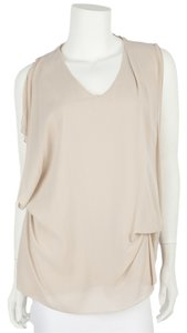 Brunello Cucinelli Top Beige