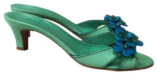 Preload https://img-static.tradesy.com/item/14896651/marc-jacobs-dull-green-learher-with-blue-beads-and-stones-stitching-looks-very-unique-sandals-size-u-0-1-540-540.jpg