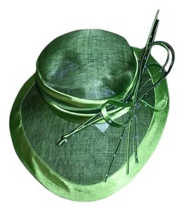 Other Green Hat