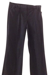 DKNY Straight Pants Blac