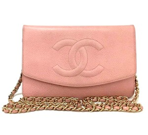 Chanel Cc Monogram Cambon Quilted 4.55 Cross Body Bag