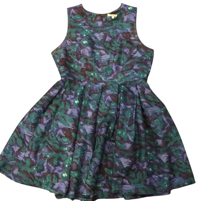 Preload https://item5.tradesy.com/images/bb-dakota-sleeveless-floral-mini-above-knee-short-casual-dress-size-8-m-14897839-0-3.jpg?width=400&height=650