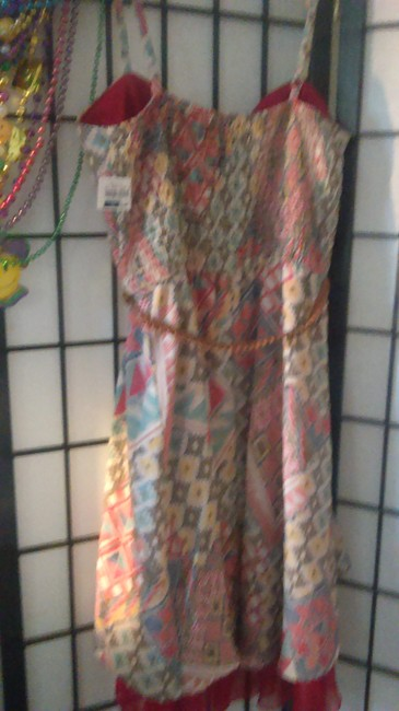 As U Wish short dress Multi on Tradesy