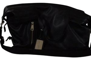 Dolce&Gabbana Black Travel Bag