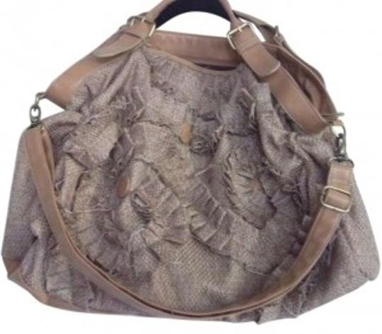 Chocolate Handbags New York Patricia Raffia Returns Accepted Within 7 Days Of Receipt Raffia Fashion Large Tote in Brown, Camel