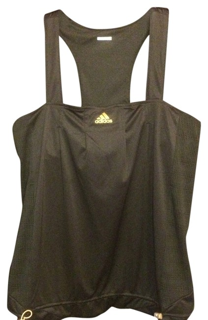 Preload https://img-static.tradesy.com/item/14899114/adidas-black-and-gold-fitness-activewear-top-size-10-m-31-0-1-650-650.jpg
