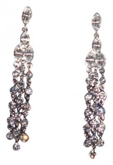 Preload https://item1.tradesy.com/images/givenchy-silvercrystal-earrings-148995-0-0.jpg?width=440&height=440