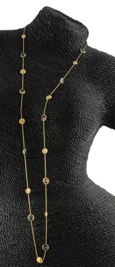 Preload https://item5.tradesy.com/images/marco-bicego-multicolored-gemstones-18k-yellow-gold-jaipur-semi-precious-36-necklace-14899624-0-1.jpg?width=440&height=440