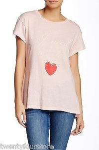 Wildfox Couture I Need A Tan Desert Crew T Shirt Pink