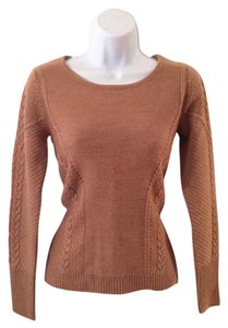 Cynthia Rowley Longsleeve Wool Sweater