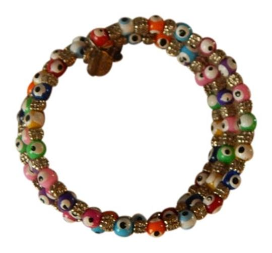 Preload https://img-static.tradesy.com/item/1490125/multicolor-all-knowing-and-protecting-eye-bracelet-0-0-540-540.jpg