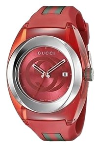 Gucci Brand New Authentic Gucci SYNC XXL YA137103 Watch