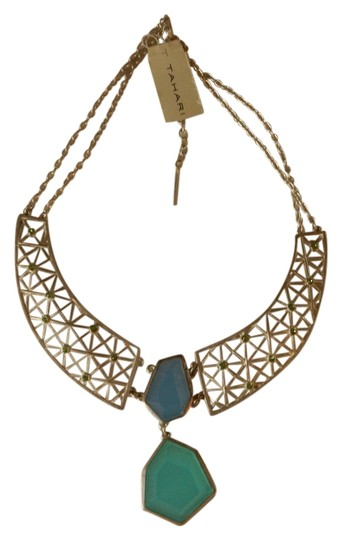 Tahari Tahari statement necklace