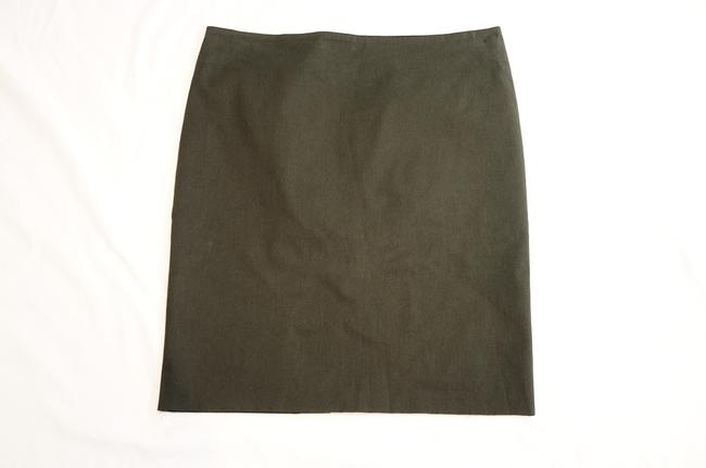 Gucci Skirt olive