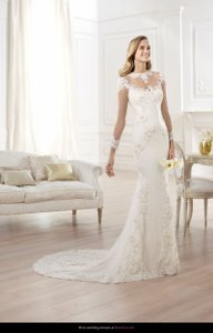 Pronovias Yanida Atelier Pronovias Wedding Dress