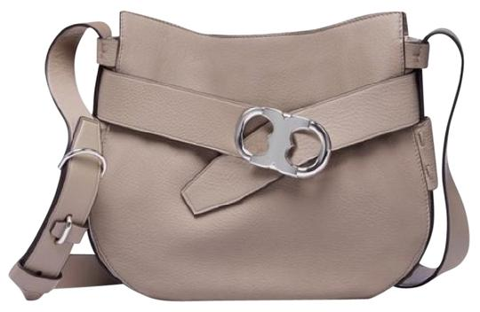 Preload https://item2.tradesy.com/images/tory-burch-gemini-link-french-gray-leather-cross-body-bag-14902651-0-8.jpg?width=440&height=440