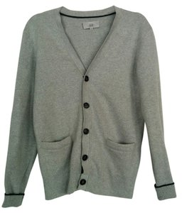 Jack Spade Boyfriend Button-down Pockets Cardigan