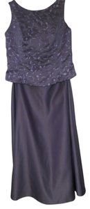 Mori Lee Bridesmaid Mother Of The Bride Sleeveless Prom Prom Dress