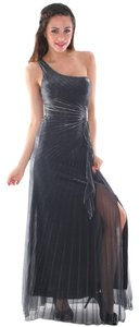 One Shoulder Evening Dress Formal Prom Dress