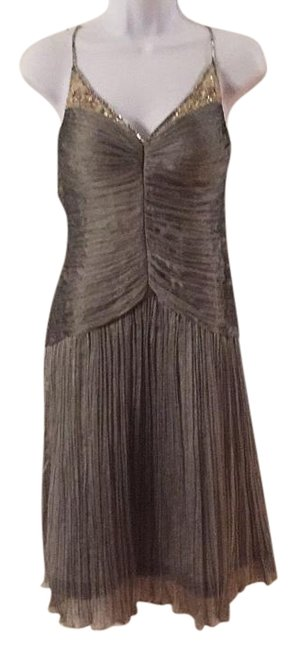 Preload https://img-static.tradesy.com/item/14903416/lord-and-taylor-silver-knee-length-cocktail-dress-size-4-s-0-3-650-650.jpg