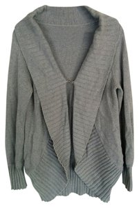 Haute Hippie Oversized Casual Cardigan