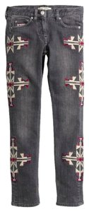 Isabel Marant Skinny Jeans-Medium Wash